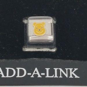 Disney Winnie the Pooh Add-A-Link NWT